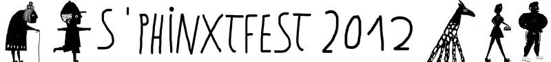 Zur Sphinxtfest-Seite im Archiv 2012